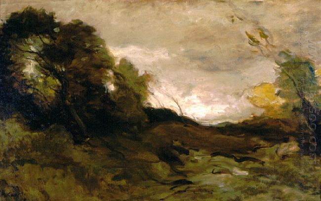 Lonesome Valley 1874