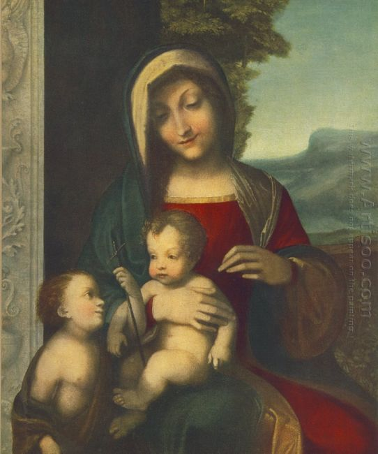 Madonna 1514