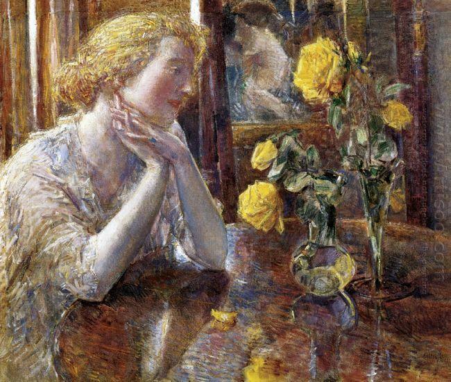 Marechal Niel Roses