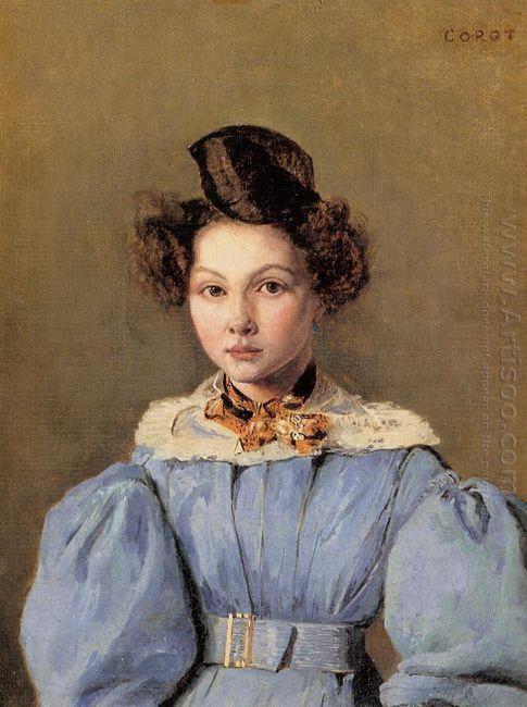 Marie Louise Sennegon 1831
