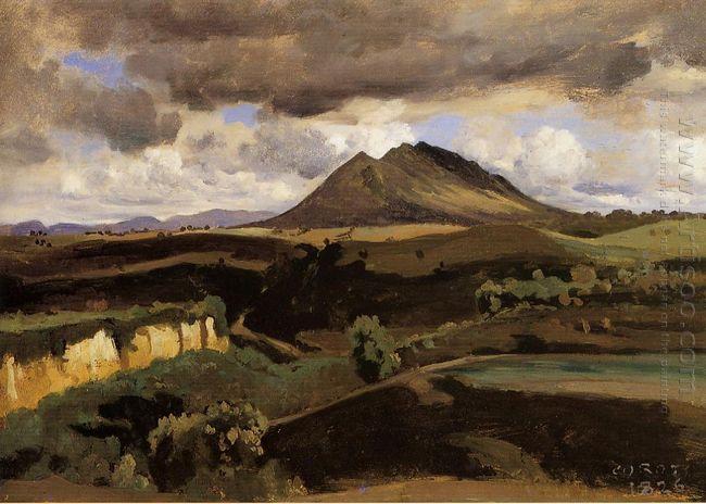 Mont Soracte