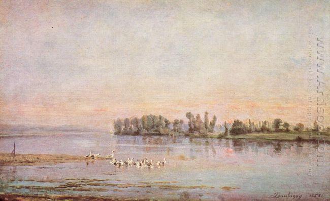 Morning 1858