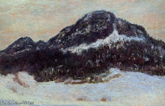 Mount Kolsaas 2