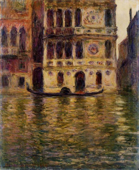 Palazzo Dario 1908