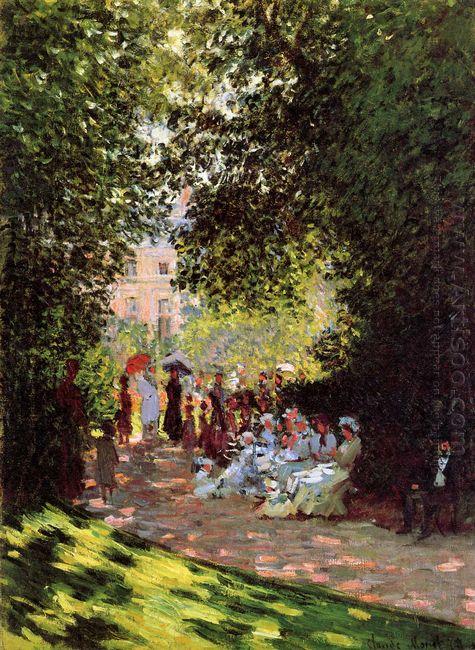 Park Monceau 1