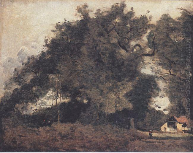 Passiance In Saint Avit 1872