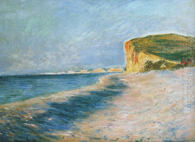 Pourville Near Dieppe