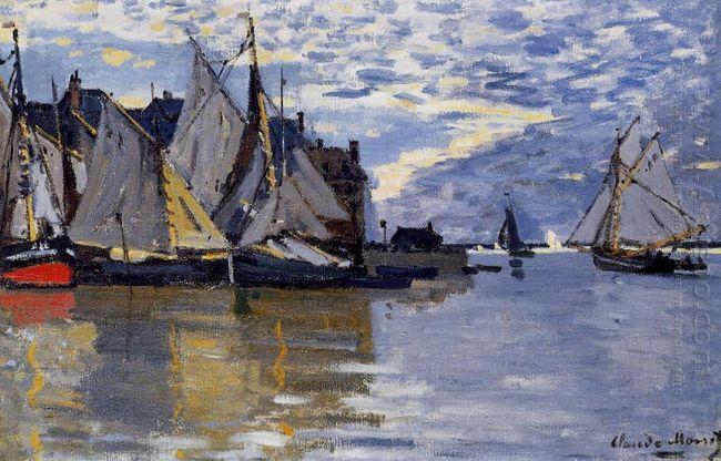 Sailboats 1866