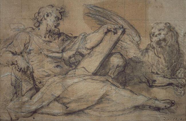 Saint Marc 1520