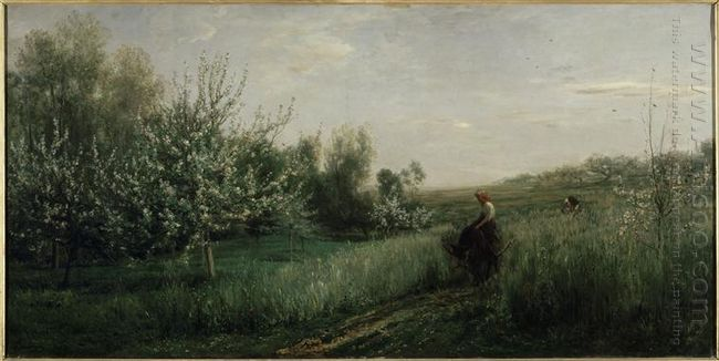 Spring 1857