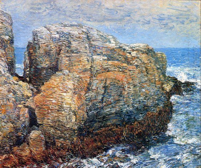 Sylph S Rock 1907