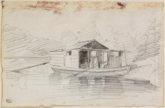 The Botin 1855