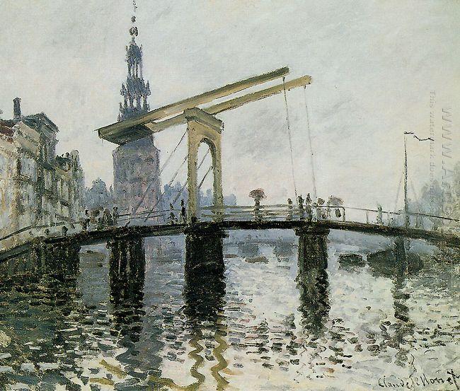 The Bridge Amsterdam