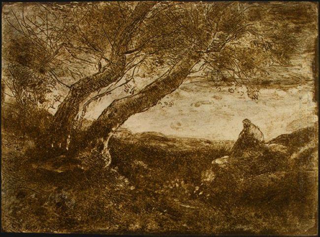 The Dreamer 1854