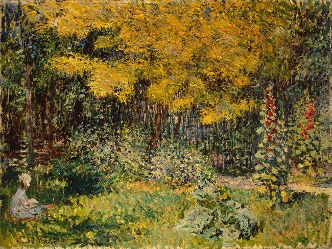 The Garden 1