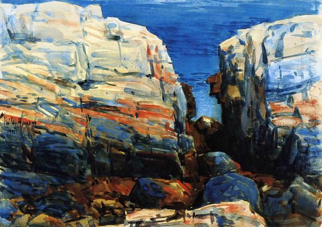The Gorge Appledore