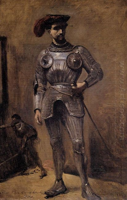 The Knight 1868