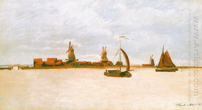 The Voorzaan