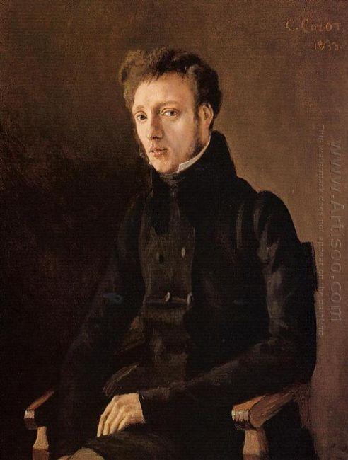 Toussaint Lemaistre Architect 1833