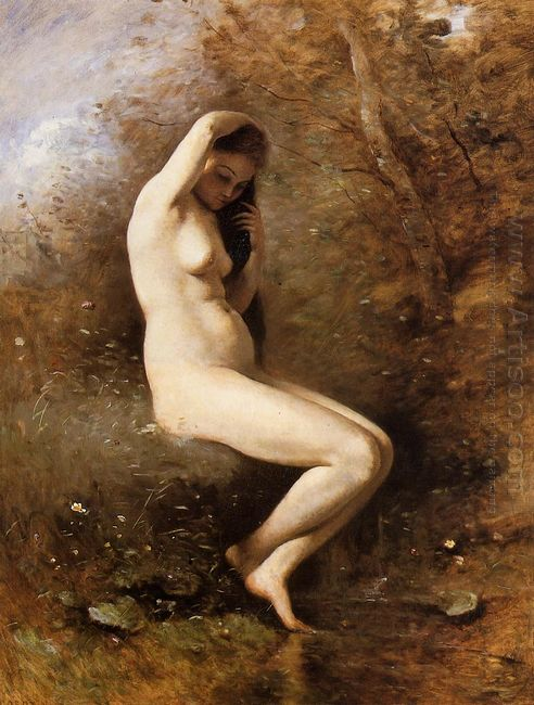 Venus Bathing