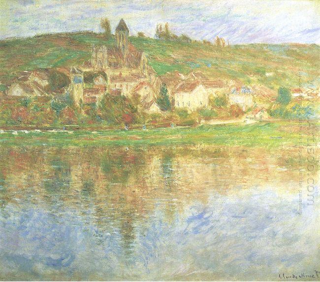 Vetheuil 1901