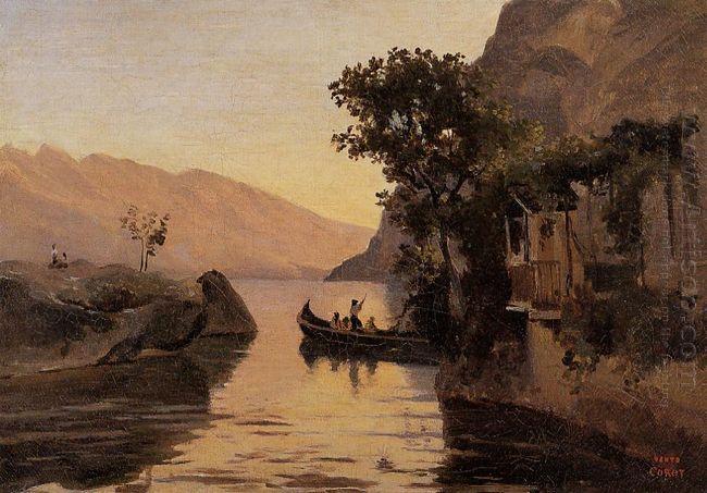 View At Riva Italian Tyrol 1834