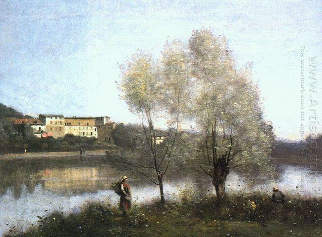 Ville D Avray 1870