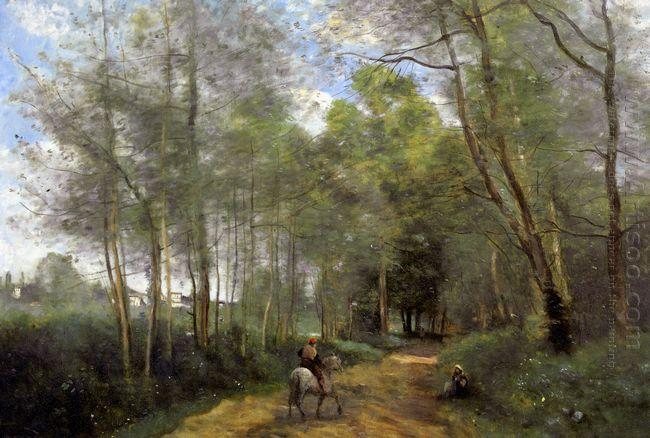 Ville D Avray 1873