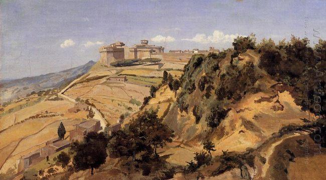 Voltarra The Citadel 1834