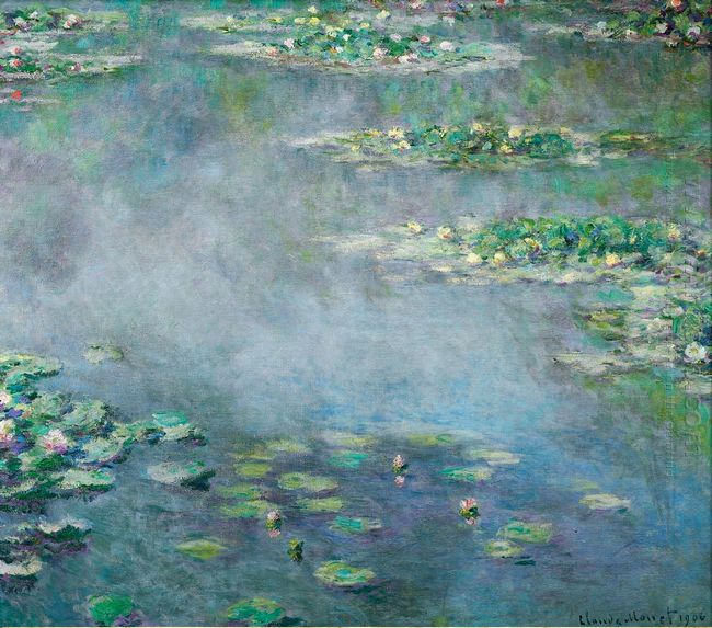 Water Lilies 13