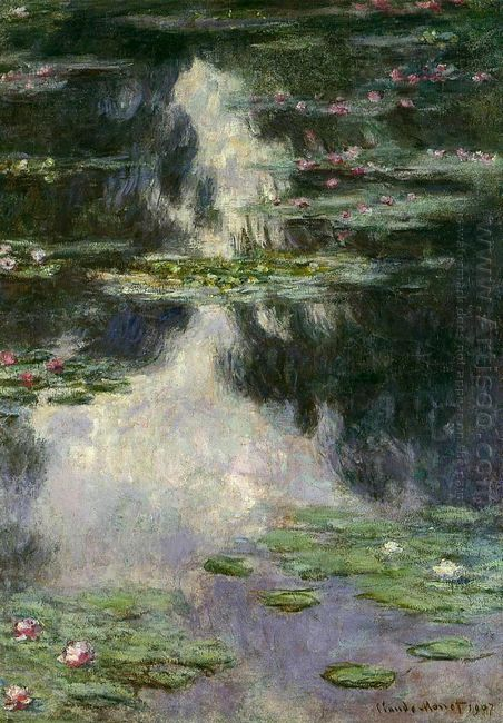Water Lilies 25