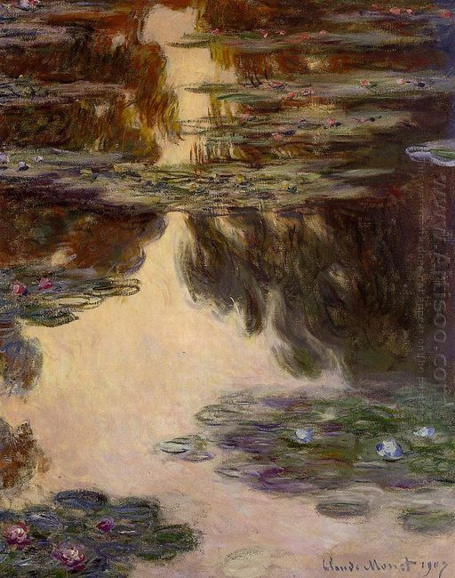 Water Lilies 26