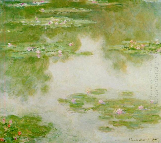 Water Lilies 28