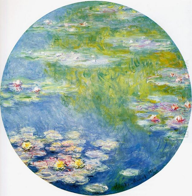 Water Lilies 35