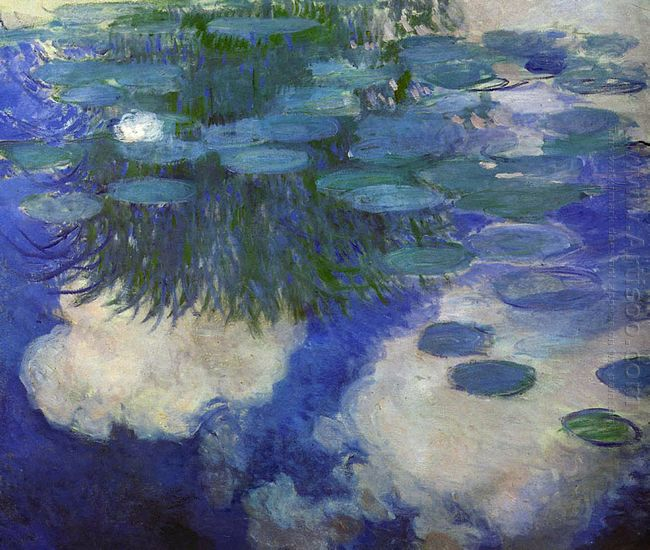 Water Lilies 39