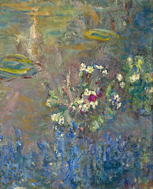 Water Lilies 41