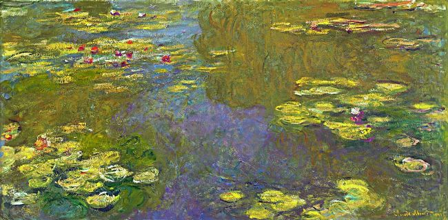 Water Lilies 44