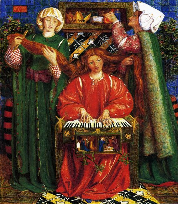 A Christmas Carol 1857