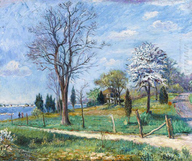 A Lakeshore 1953