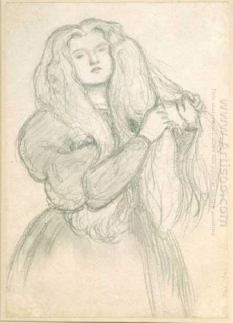 Annie Miller 1877