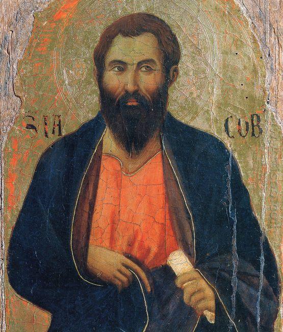Apostle Jacob 1311