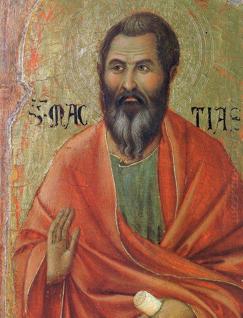 Apostle Matthias 1311