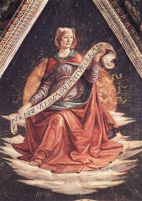 A Sibyl 1486