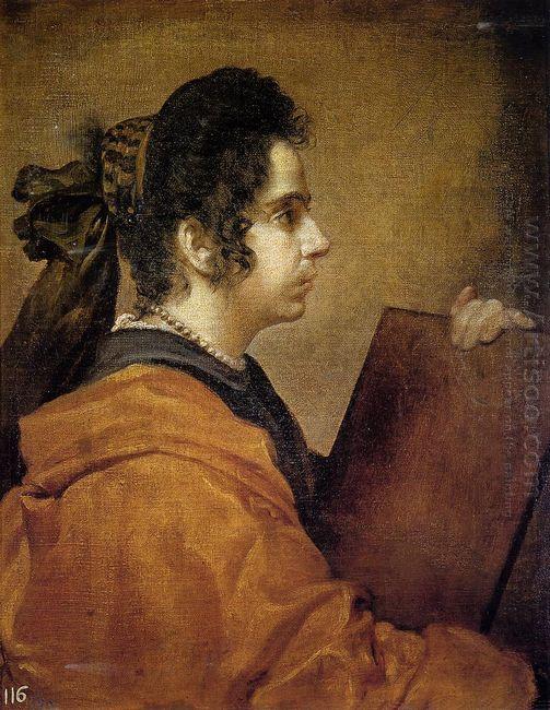 A Sibyl 1631