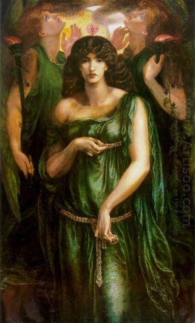 Astarte Syriaca 1878