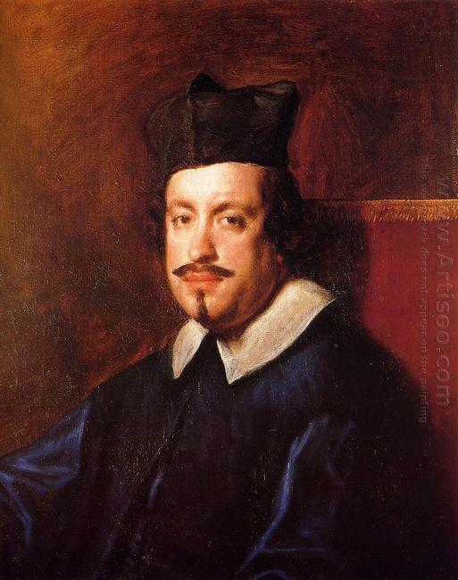 Cardinal Camillo Massimi 1650
