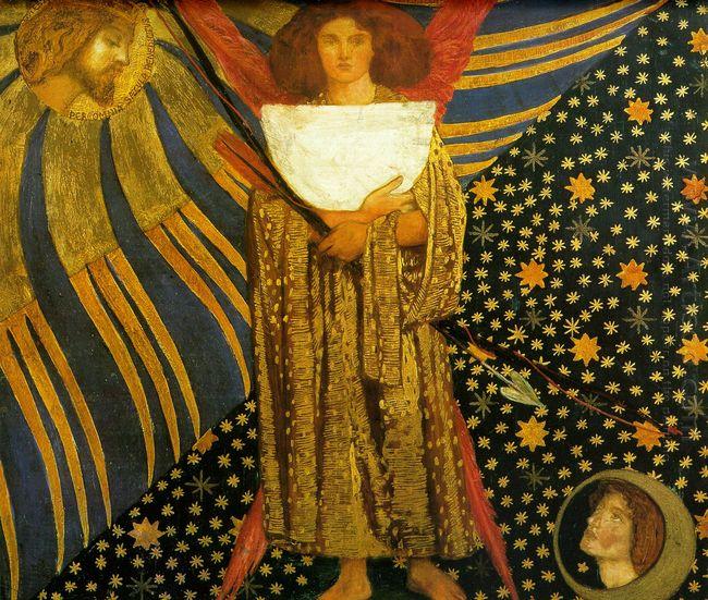 Dantis Amore 1860