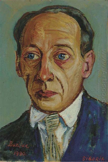 Drunkard 1920