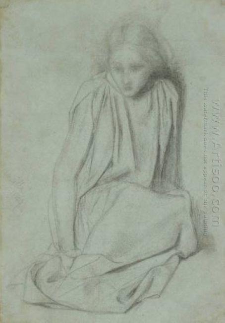 Ecce Ancilla Domini Study