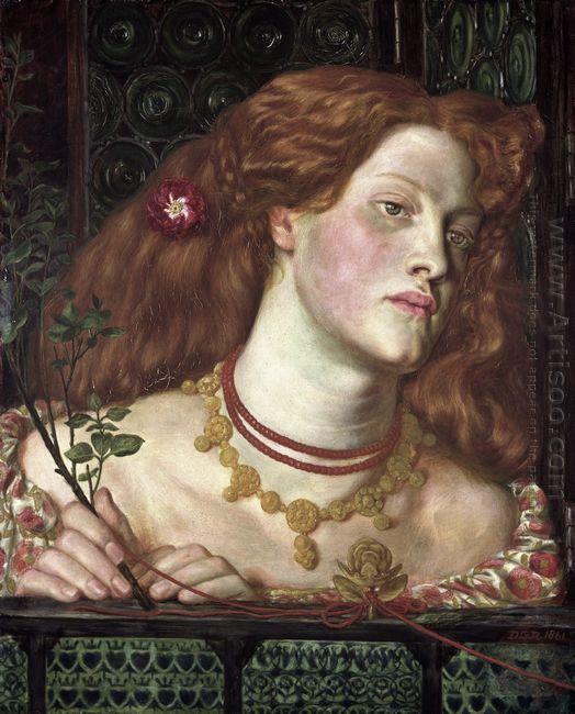 Fair Rosamund 1861